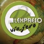 Roque Paraíso en Programa de TV Expreso Viajero Television Argentina